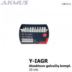 Y-IAGR