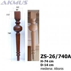 ZS-26/740A