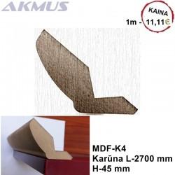 MDF karūna K4
