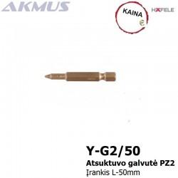 Y-G2/50