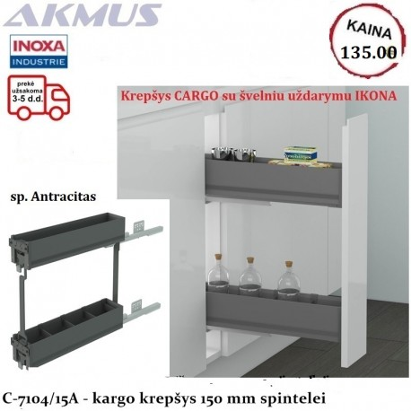 Kargo Inoxa-15
