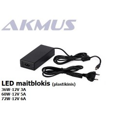 Led Maitblokis