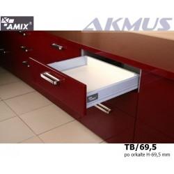 AMIX/BL-0