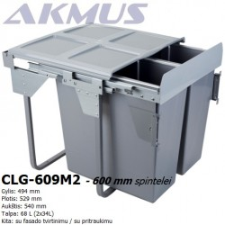 CLG-609M2