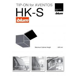 HK-S Tip-on