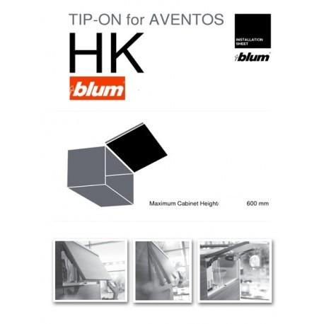 HK Tip-on
