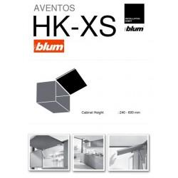 HK-XS
